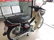 Honda Dream dùng 16 năm giá hơn 100 triệu tại Sài Gòn