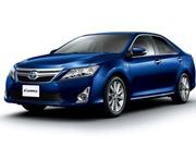 10 thương hiệu ôtô bán chạy nhất thế giới 8 tháng đầu năm 2017