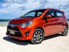 XE HOT NGÀY 4/10: Lộ giá bán Toyota Wigo tại Việt Nam, bảng giá xe Suzuki tháng 10