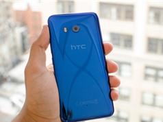 Rò rỉ cấu hình smartphone tầm trung của HTC