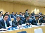 Việt Nam trúng cử Chủ tịch Đại hội đồng WIPO: Thúc đẩy hợp tác quốc tế về sở hữu trí tuệ