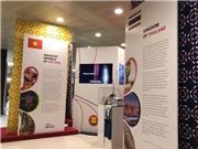 Việt Nam dự lễ kỷ niệm 50 năm thành lập ASEAN tại WIPO
