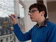 Từ đứa trẻ tự kỷ trở thành thần đồng Vật lý