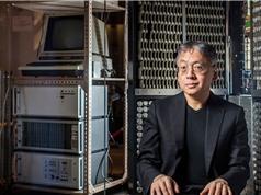 Nobel Văn học 2017 thuộc về nhà văn người Anh Kazuo Ishiguro