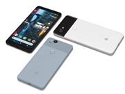 Google Pixel 2, Pixel 2 XL trình làng: Màn hình OLED FullView, chip S835