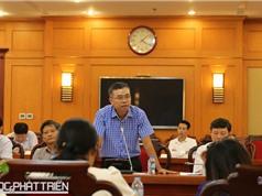 Hệ tri thức Việt số hóa dự kiến ra mắt đầu năm 2018