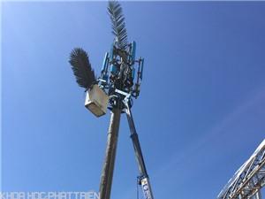 Viettel sẽ cung cấp 3.000 SIM 4G tại APEC 2017