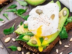 Chế độ ăn ít chất béo giúp cải thiện trí nhớ và tăng tuổi thọ