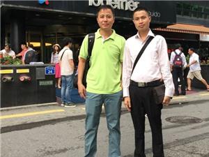 Thạc sỹ Nguyễn Đức Bắc - Chủ tịch Công ty đầu tư du lịch PhucGroup: 60% số lượng khách hàng tương tác qua Internet