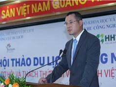 Hội thảo thúc đẩy chuyển đổi số cho du lịch Việt