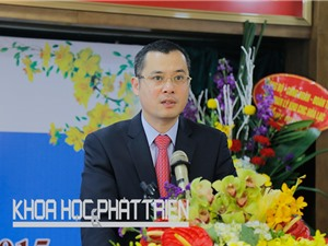 Thứ trưởng Bộ Khoa học và Công nghệ Phạm Đại Dương: Các doanh nghiệp cũng phải sẵn sàng cho chuyển đổi số