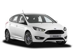 Chống ế, Ford Việt Nam đại hạ giá xe Focus