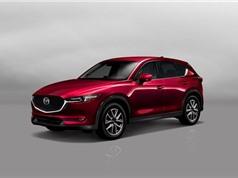 XE HOT NGÀY 6/10: 5 xe tay ga cao cấp đáng mua nhất, Mazda CX-5 2017 cập bến Việt Nam