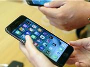 iPhone dễ dàng bị hack thông qua chip WiFi