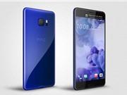 HTC U Ultra giảm giá còn 9,99 triệu đồng