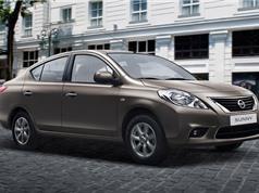 Bảng giá xe Nissan và các ưu đãi hấp dẫn trong tháng 10/2017