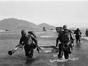 Chùm ảnh lính Mỹ vật vã trong những ngày đầu tham chiến ở Việt Nam