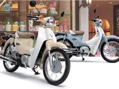 3 mẫu Honda Super Cub sắp ra mắt