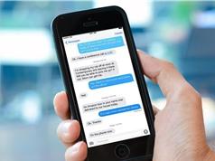 Viettel giải thích việc thu phí iMessage và Facetime