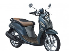 XE HOT NGÀY 7/10: Yamaha ra mắt xe ga giá rẻ, bảng giá xe Nissan tháng 10