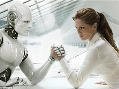 Cứ 3 người đàn ông Đức, có 1 người sẵn sàng quan hệ tình dục với robot