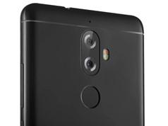 Smartphone Lenovo camera kép, RAM 4 GB lên kệ tại Việt Nam với giá 5,49 triệu