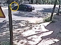 Clip: Ôtô quay đầu bất cẩn gây tai nạn cho xe máy