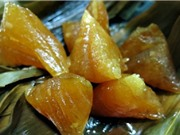 Bánh ú tro Hội An - đặc sản nổi tiếng của xứ Quảng