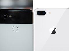 Clip: Google Pixel 2 XL đọ camera với iPhone 8 Plus