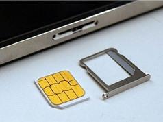Hướng dẫn khắc phục tình trạng iPhone lock bị vô hiệu hoá vì lỗi SIM ghép 4G