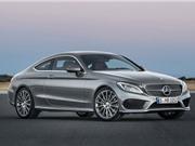 Top 10 ôtô có tỷ lệ bán lại cao nhất sau 1 năm sử dụng