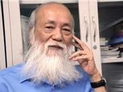 PGS Văn Như Cương qua đời, hưởng thọ 80 tuổi