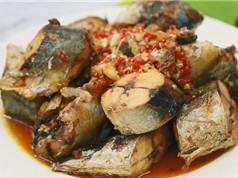 Clip: Cách làm món cá nục kho nước mía ngon như người Nam Bộ