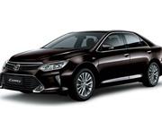 XE HOT NGÀY 10/10: Toyota Camry 2017 ra mắt thị trường Việt, dàn Honda Dream Thái biển tứ quý tại Hà Nội