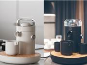 Máy pha trà thông minh kết nối smartphone