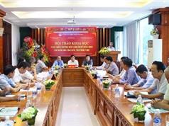 Vĩnh Phúc: Phát triển thương hiệu Làng nghề chăn nuôi, chế biến rắn Vĩnh Sơn
