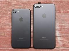 Bảng giá iPhone và iPad tháng 10/2017: iPhone 7 và 7 Plus tiếp tục giảm giá