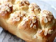 Clip: Cách làm bánh mì hoa cúc ngon như người Pháp