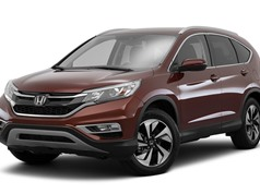 Top 10 ôtô bán chạy nhất Việt Nam tháng 9/2017: Honda CR-V lên ngôi