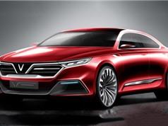 XE HOT NGÀY 11/10: Loạt xe Mitsubishi giảm giá mạnh, Vinfast ấn định thời gian ra mắt ôtô đầu tiên