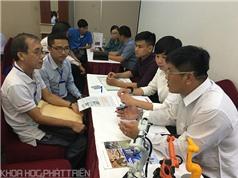 Kết nối nhu cầu công nghệ cho các doanh nghiệp Việt Nam - Đài Loan