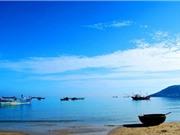 Bãi biển Cảnh Dương - điểm check-in hot nhất xứ Huế