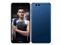 Huawei ra mắt smartphone camera kép, màn hình FullView, giá từ 4,44 triệu