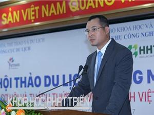 Hòa Lạc - nơi bắt tay giữa doanh nghiệp du lịch và công nghệ