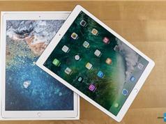 iPad Pro 2018 sẽ có tính năng nhận diện khuôn mặt
