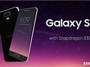 Samsung Galaxy S9/S9 Plus sẽ là smartphone đầu tiên độc quyền chíp Snapdragon 845