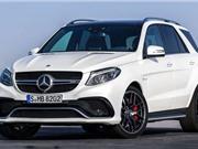 Loạt xe mới của Mercedes sắp ra mắt tại Việt Nam
