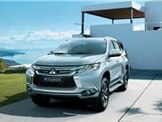 Mitsubishi giảm giá hàng loạt ôtô tại Việt Nam, mức giảm cao nhất 214 triệu