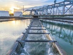 Sắp diễn ra hội thảo quốc tế công nghệ xanh cho môi trường nước