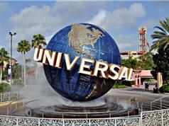 """""""Điểm danh"""" 10 công viên giải trí nổi tiếng nhất thế giới"""